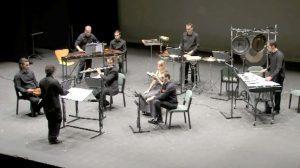 X FESTIVAL DE MÚSICA CONTEMPORÁNEA ZAHIR ENSEMBLE. ÓPERA EXPERIMENTAL @ Teatro de La Maestranza. Sala Manuel García